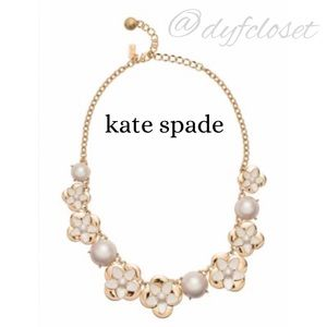 Kate Spade Necklace